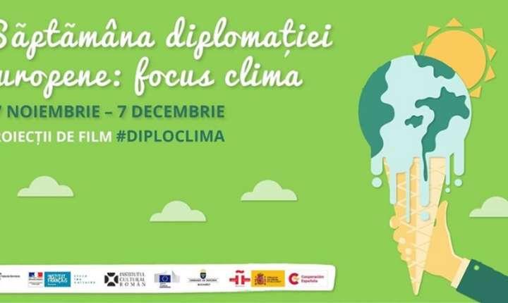 Săptămâna diplomației, București 2017