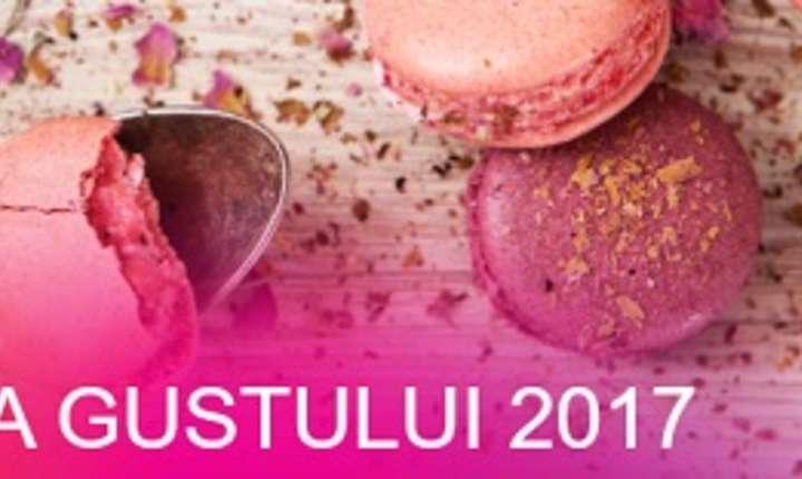Săptămâna Gustului 2017 la TV5MONDE România