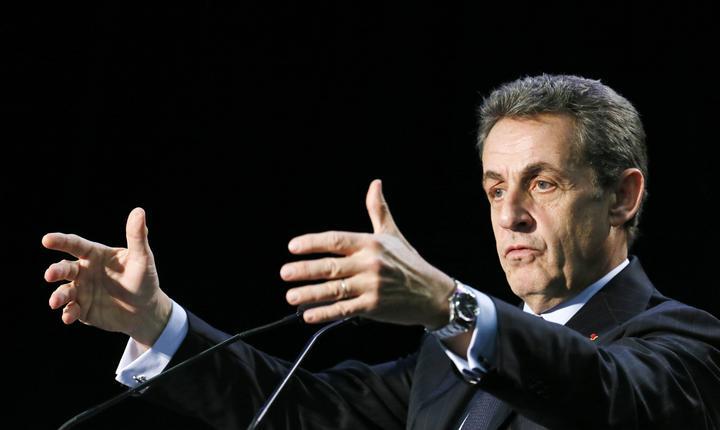 Fostul presedinte francez Nicolas Sarkozy nu va reprezenta dreapta la alegerile prezidentiale din 2017