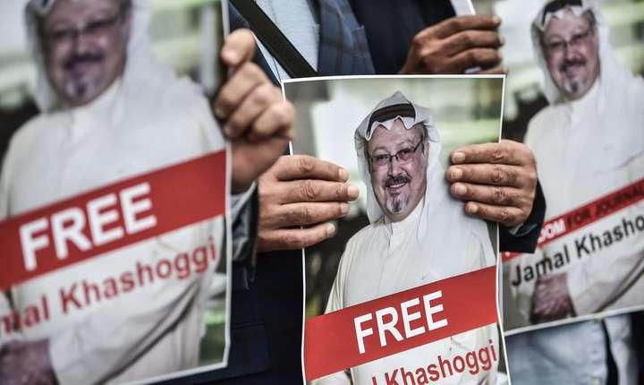 Arabia Saudită a negat acuzaţiile privind uciderea jurnalistului Jamal Khashoggi în clădirea Consulatului din Istanbul
