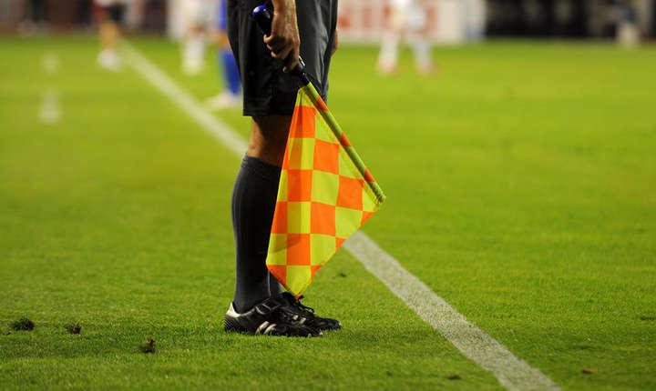 Arbitri români cu identităţi false ar fi condus meciuri amicale în cantonamente din Cipru şi Turcia (Sursa foto: site FRF)