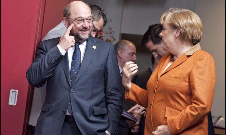 CDU, partidul Angelei Merkel, se află de peste 18 ani la conducere în Saarland