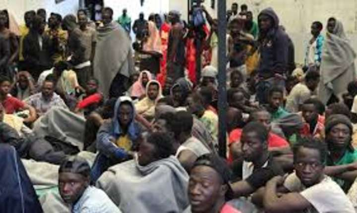 Summitul Europa-Africa: măsuri urgente cu privire la sclavia migranţilor în Libia