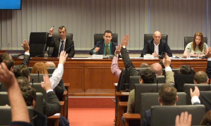Consilierul general Nicușor Dan (USB) a anunțat că formațiunea pe care o reprezintă nu face alianțe