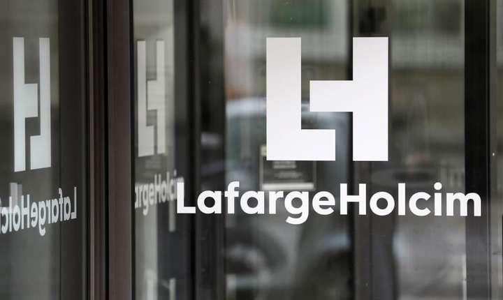 Sediul din Paris al LafargeHolcim a fost perchezitionat la mijlocul lui noiembrie 2017