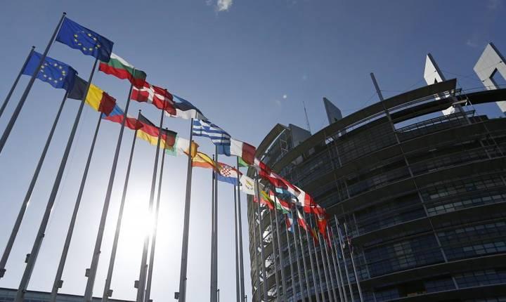 Sediul Parlamentului European de la Strasbourg este folosit doar câteva saptamâni pe an.