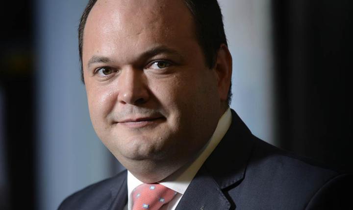 Şeful Consiliului Fiscal, Ionuţ Dumitru
