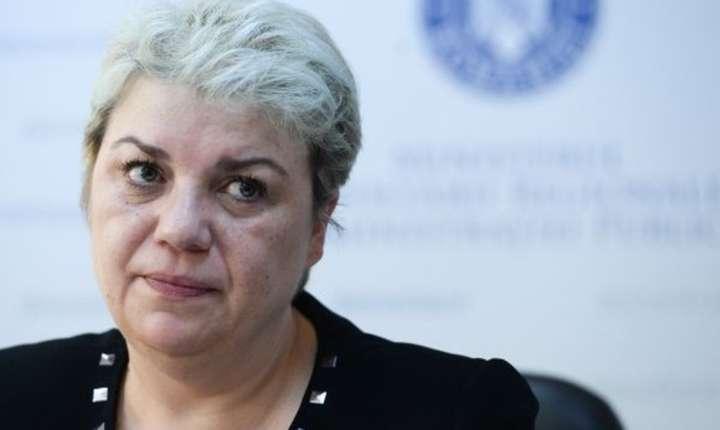 Sevil Shhaideh este urmarita penal de DNA pentru abuz in serviciu in dosarul Belina