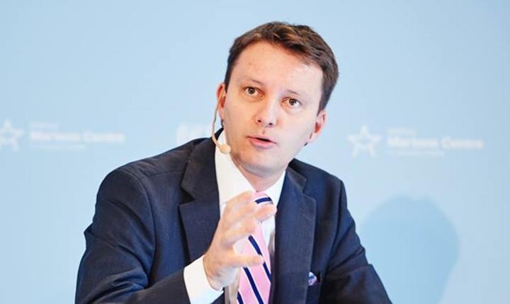 Eurodeputatul român Siegfried Mureșan