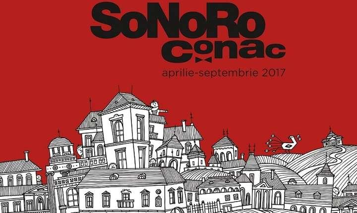 SoNoRo Conac 2017