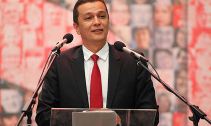 CexN al PSD reunit in sedinta decide soarta guvernului Dragnea