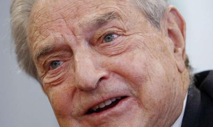 Extrema dreaptà francezà afirmà cà miliardarul american de origine maghiarà, George Soros, ar fi în spatele vasului Aquarius cu migranti din Mediteranà
