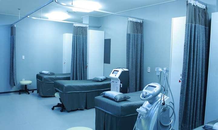 Clujul va avea spital regional de urgență de o jumătate de miliard de euro.