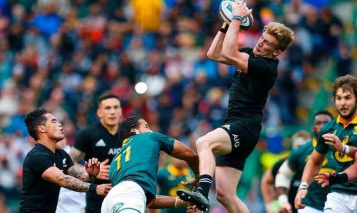 Africa de Sud 24 Noua Zeelandă 25