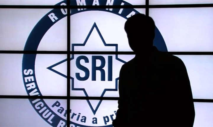 Numărul doi în SRI, Florian Coldea, a cerut eliberarea din funcţie (Sursa foto: site SRI)
