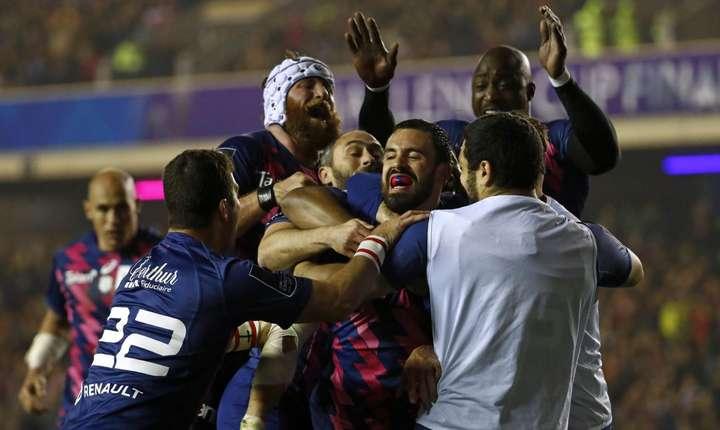 Stade Francais câștigă Challenge Cup