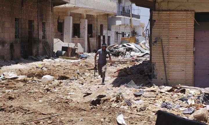 Statele Unite cer ca fiecare stat sa îsi repatrieze jihadistii detinuti în Siria. Pentru Franta, aducerea lor reprezinta o adevarata bataie de cap.