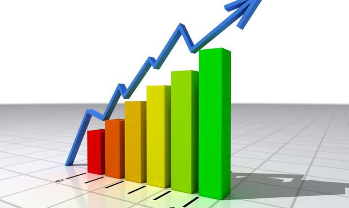 România a înregistrat în primul trimestru cea mai mare creştere economică din UE