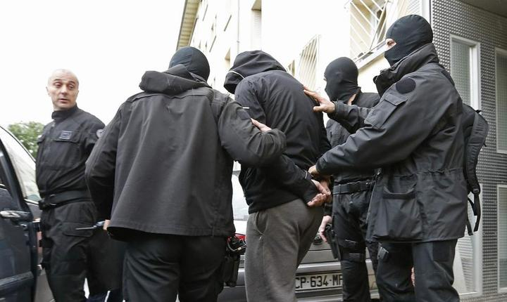 Suspectii de jihadism fuseserà arestati în mai 2014 la Strasbourg