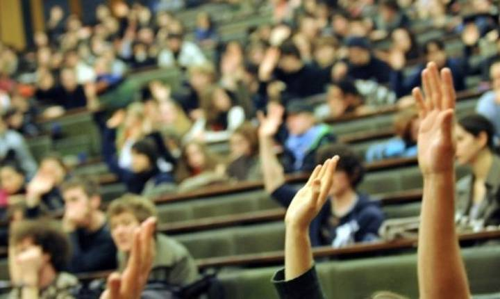 Studentii din Londra sunt cei mai fericiti de ceea ce le ofera orasul.