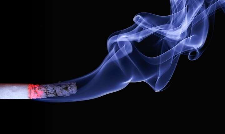 """Ce efecte are fumatul """"la mâna a treia""""? (Sursa foto: pixabay)"""