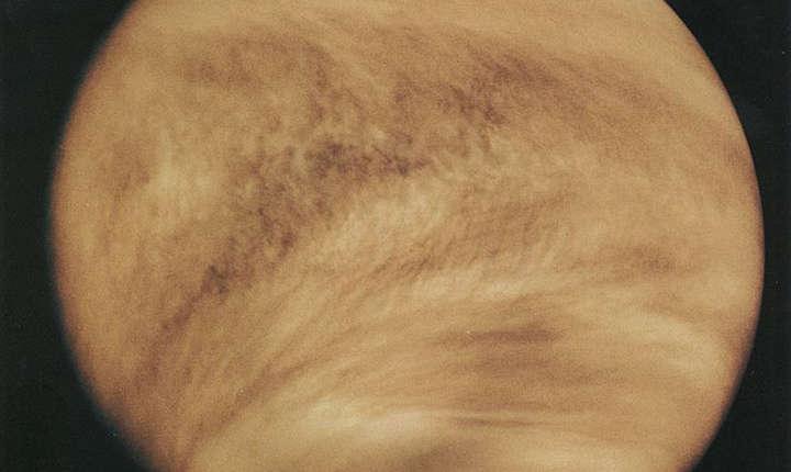 A fost planeta Venus locuibilă acum câteva miliarde de ani? (Sursa foto: site NASA)