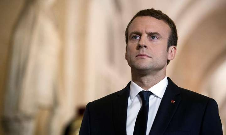 Studiul Universitatii din California de Sud noteaza ca venirea lui Emmanuel Macron la Elysée a jucat rolul determinant in ascensiunea Frantei in clasament