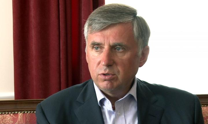 La Chisinau, guvernul Ion Sturza nu a trecut de Parlament din lipsa de cvorum