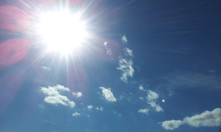 Vremea va fi caniculară în toată ţara cel puţin până miercuri 12 august