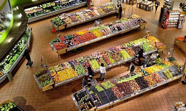 Consiliul Concurenței a lansat aplicația Monitorul prețurilor alimentelor. Metoda aleasă este interesantă, pentru că promovează măsuri de piață și nu intervenția statului.