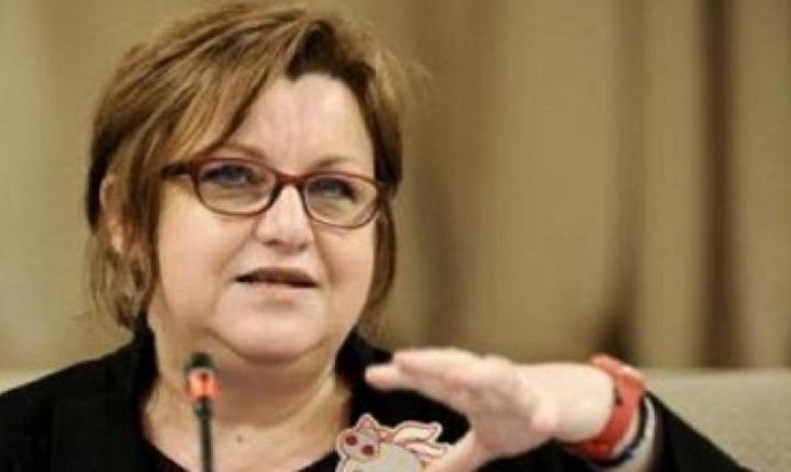 Corinas Suteu, propunerea premierului pentru Ministerul Culturii