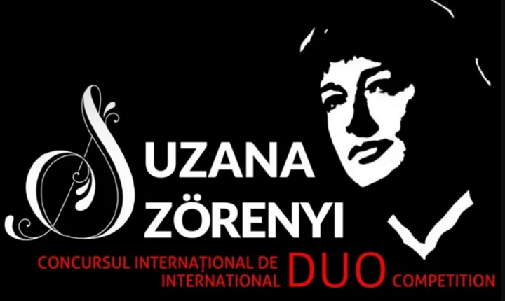Concursul Internațional de Duo Suzana Szoerenyi