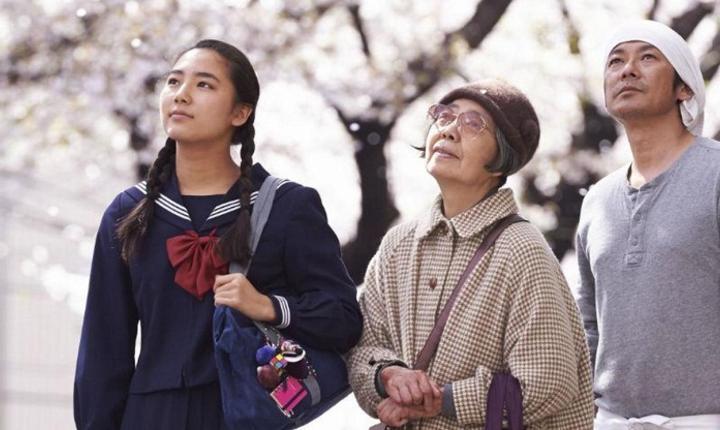 Sweet Red Bean Paste - regia Naomi Kawase