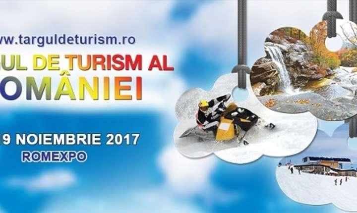 Târgul de Turism al României 2017