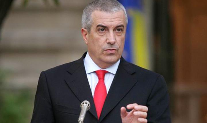 Calin Popescu Tariceanu, in vizorul CSM