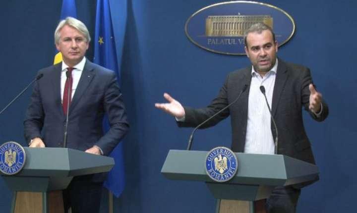 """România ar putea ajunge """"gunoi"""" din cauza măsurilor Guvernului, avertizează """"Adevărul""""."""