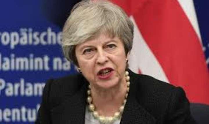 Marea Britanie cere amânarea Brexitului până în 30 iunie