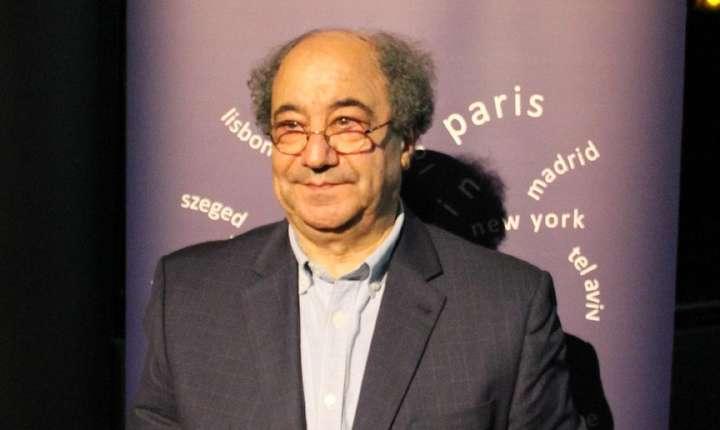 Tahar Bekri, laureatul  Premiului Benjamin Fondane pe 2018