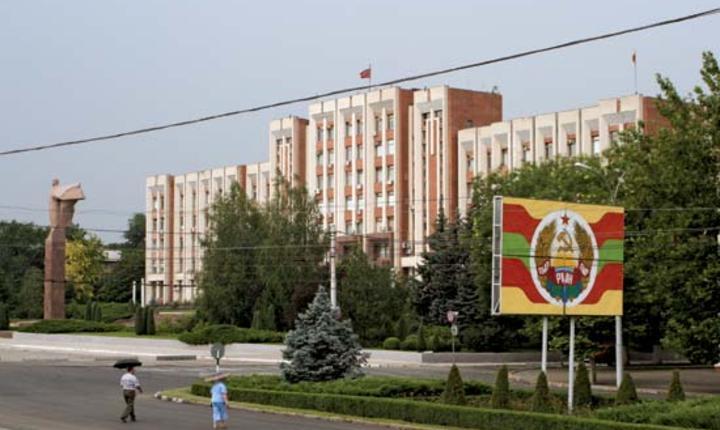 Liderul de la Tiraspol, Evgheni Șevciuc, a semnat decretul de aderare a Transnistriei la Rusia