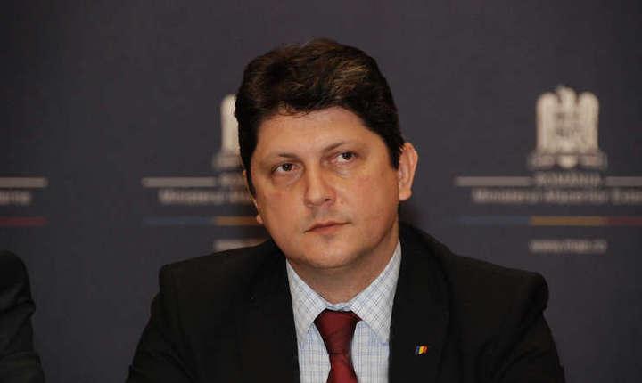 Titus Corlăţean consideră că referendumul privind justiţia este inutil (Sursa foto: www.tituscorlatean.ro)