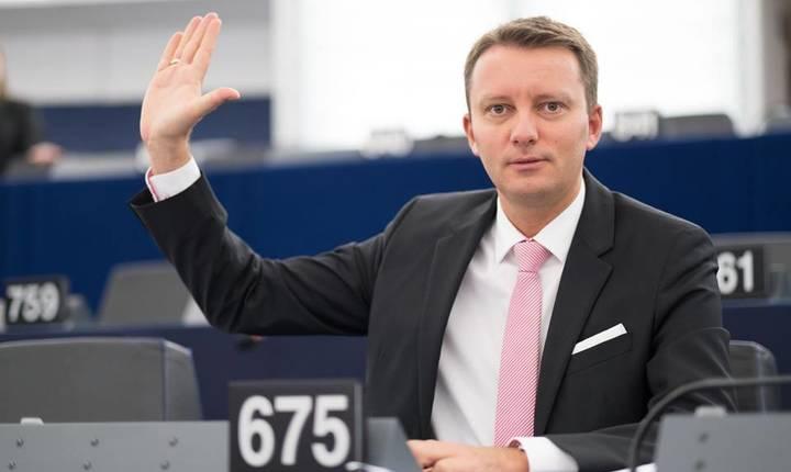 Pleacă Siegfried Mureşan de la PMP la PNL? (Sursa foto: Facebook/Siegfried Mureşan)