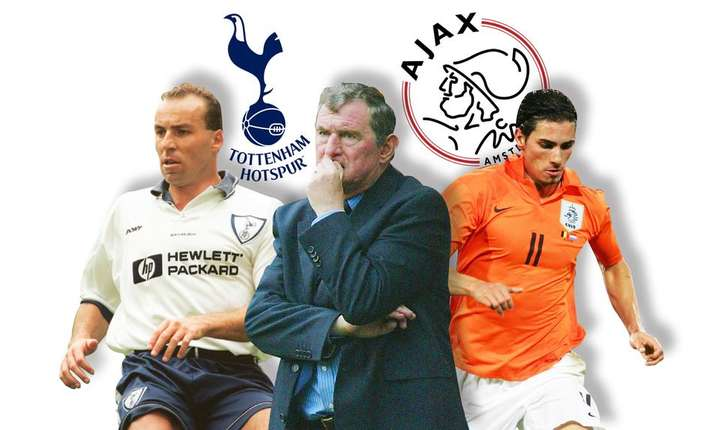 Tottenham - Ajax, semifinala Champions League