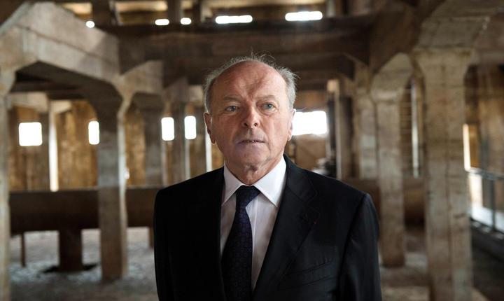 Jacques Toubon, Apàràtorul Drepturilor din Franta