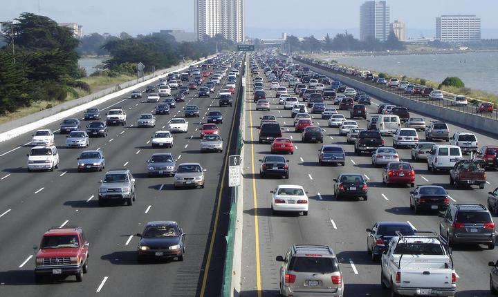 Prima autostradă din România pentru care şoferii ar urma să fie taxaţi este A1, Bucureşti - Piteşti