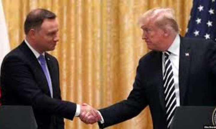 Polonia rămâne vârful de lance al NATO pe flancul estic