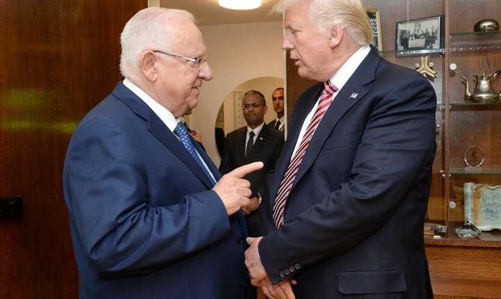 Mutarea Ambasadei SUA de la Tel Aviv la Ierusalim ar urma să aibă loc la 14 mai