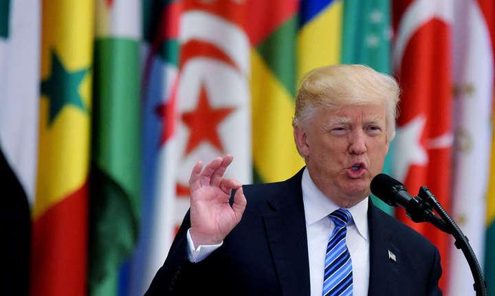 Donald Trump a ordonat controale mai severe în cazul străinilor care vor să intre în țară