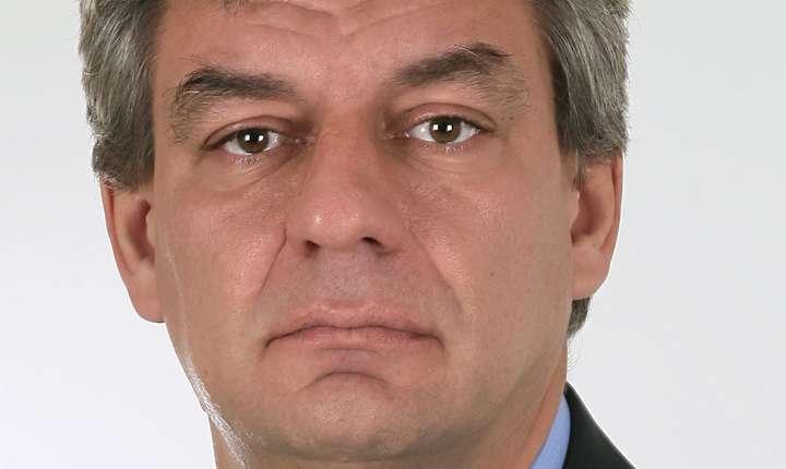 Deputatul PSD Mihai Tudose, actualul ministru al Economiei, este propunerea de premier cu care PSD va merge la consultările cu Klaus Iohannis