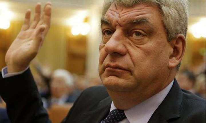 Liderii PSD se strang in Kiseleff