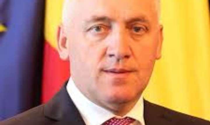 Adrian Tutuianu si Marian Neacsu au fost exclusi din PSD